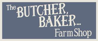 The Butcher, Baker Farm Shop, Burton on Trent, Staffordshire